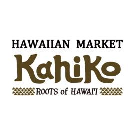 Kahiko Hawaiian Market