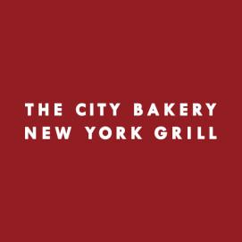 ザ シティ ベーカリー ニューヨーク グリル