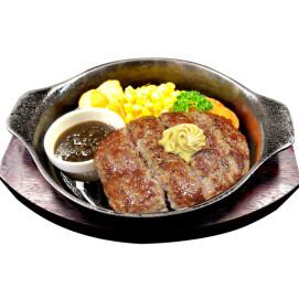 武蔵ハンバーグ