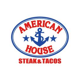 アメリカンハウス ステーキ&タコス