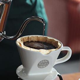 おいしいコーヒーの淹れ方、伝授します☕️✨