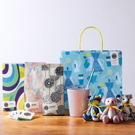 🥳Anniversary Happy Bag 発売‼️🥳