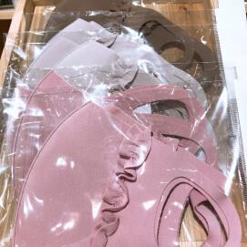 😷可愛いマスク入荷しました♡😷