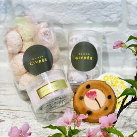 期間限定🌸桜商品のご案内🌸