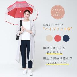 可愛くて機能的!おすすめ傘のご紹介💖