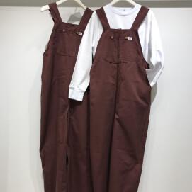 【Lee】デニムブランドLeeの商品のご紹介!!