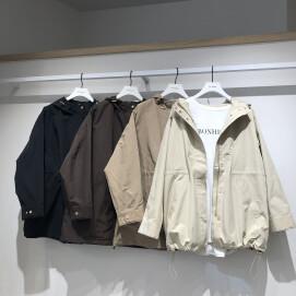 【春アウター🌸】レディース新作ブルゾンのご紹介!