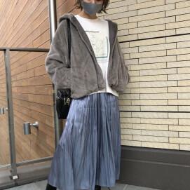 特別値下げ✨人気のファージャケット¥2,200(税込)✨