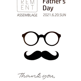 Father'sday  2021.6.20