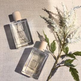 3月のCULTI【 TESSUTO 】~石鹸のような清潔感で春を彩る香り~