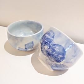 【全て1点もの】田中志保さんの陶芸作品