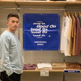 【Good On🌏✨】20年以上着られる一生もののブランド
