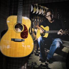 Martin Acoustic Guitar ~全国のアコギ女子、アコギ男子のみなさまへ~
