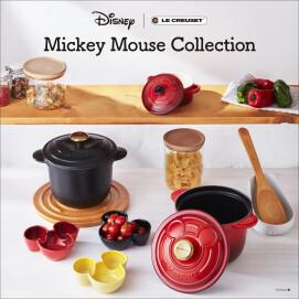 ミッキーマウスコレクション入荷!