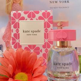 【新商品】♠kate spade 新作 香水入荷