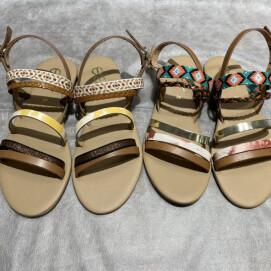 DOL CAST 靴