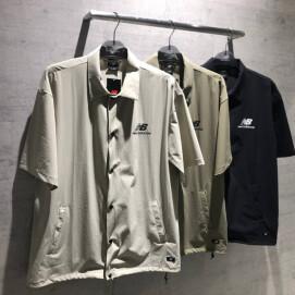 【メンズ】コーチシャツ