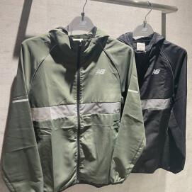 【スポーツの秋に🍁 ランニングジャケット】