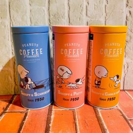 3種の焙煎が楽しめるブレンドコーヒー入荷です!