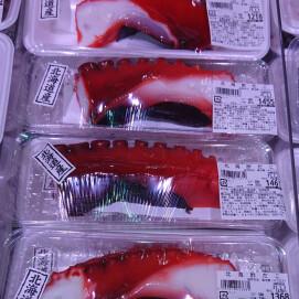 12月27日のおすすめ!『北海酢だこ』