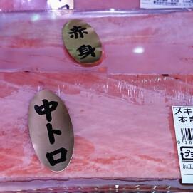 12月26日のおすすめ!『本まぐろ(冷凍)』