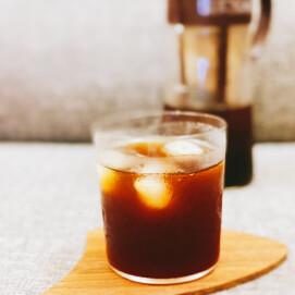 おうちで楽しむ水出しコーヒー!