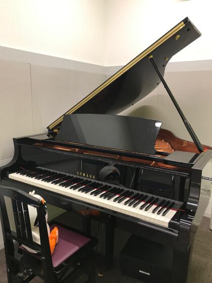 【音楽教室】12月新規開講!大人気の水曜日にピアノコースが増えました♪