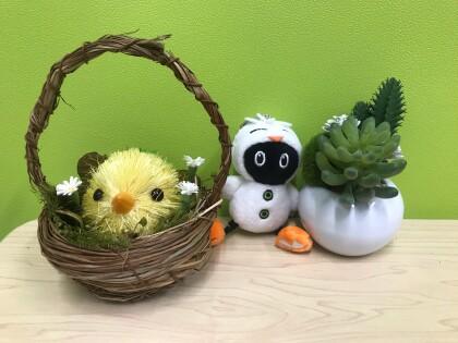 【音楽教室】春のおすすめレッスン♪