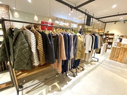 グランベリーザバーゲン at ASSEMBLAGE  冬物アパレル・服飾小物〜20%OFF