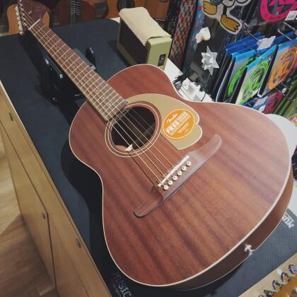 """Fender ミニアコギ """"Sonoran mini"""" 入荷‼"""