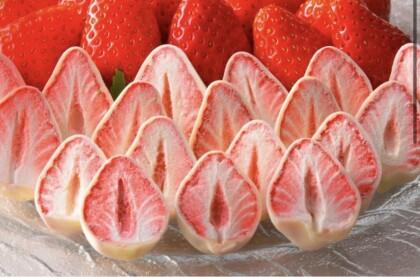 恋するイチゴシリーズが入荷しました!