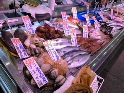 3月11日のおすすめ!日本各地の魚が勢揃い!