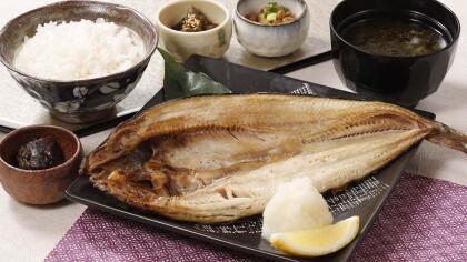 ★越玄一斗★魚の御膳が充実してます♪