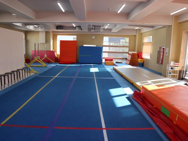 イエロー体操教室