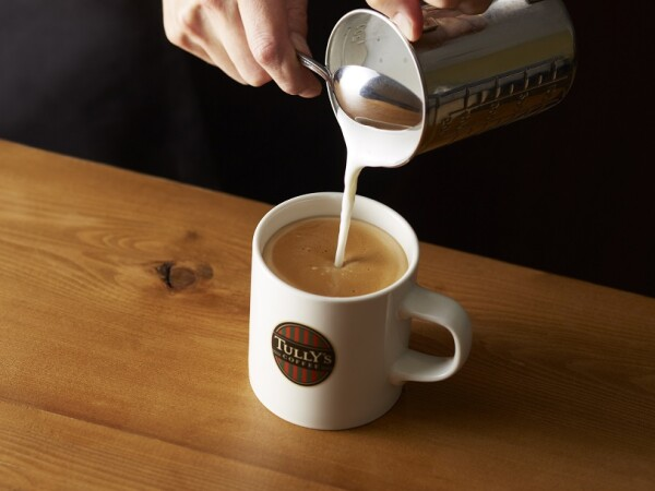 タリーズコーヒー